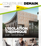 Construire demain - Newsletters ISOVER