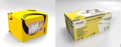 packagings ISOVER