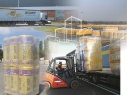 L'offre services livraison négociation d'ISOVER