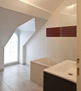 Renovation thermique et isolation : salle de bain
