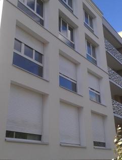 Isolation thermique en logement collectif