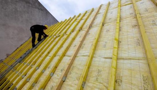 Isolation toiture par l 39 ext rieur syst me int gra r no for Renovation d une toiture