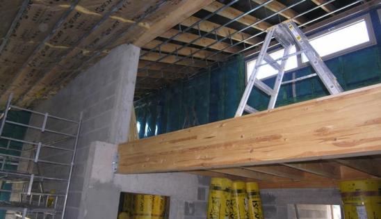 Projet HQE : construction développement durable