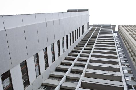 Label BBC Reno pour la tour Super-Montparnasse -ISOVER
