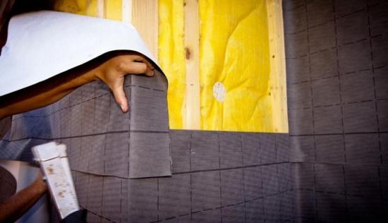 Travaux d'isolation par l'extérieur : rénovation et agrandissement