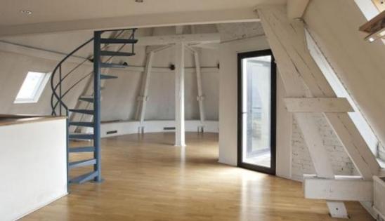Rénovation hôtel particulier et isolation