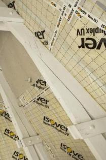 Rénovation de l'isolation : BBC par l'intérieur