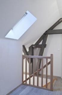 Isolation par l'intérieur en rénovation de maison