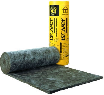 Soniroll confort - Isolant thermique mural mince ...