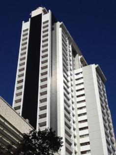 Rénovation énergétique de la tour Super-Montparnasse : maquette
