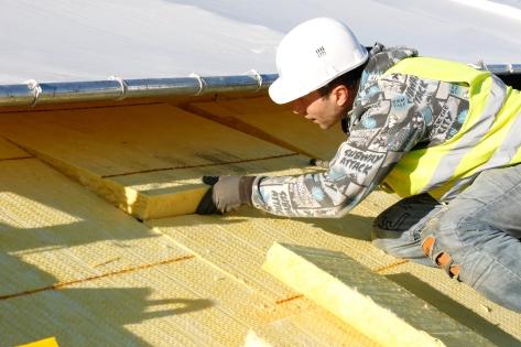 Isolation du toit : travaux de rénovation avec Panotoit