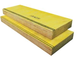 Isolation des bardages : laine de verre Cladipan 32