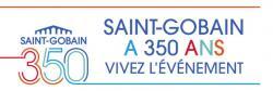 350 ans Saint Gobain