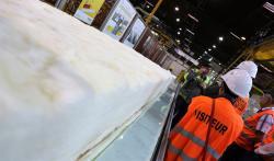 La nouvelle laine de verre ISOVER