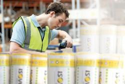 Service CHRONO ISOVER : commande à la livraison