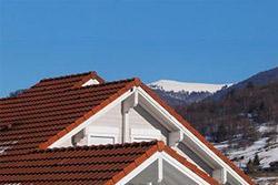 Isolation des toitures par l'extérieur : Intégra reno
