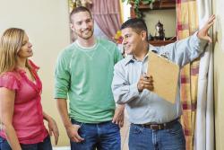 Projet d'isolation : le premier contact pour rassurer votre client