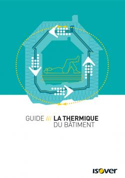 Guide isolation thermique ISOVER