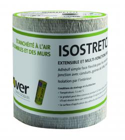Isostretch