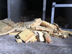 ISOVER Recycling, 1ère offre de recyclage des déchets de laine de verre