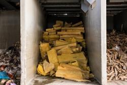 Les déchets de laine de verre, un vrai potentiel pour la filière recyclage_ISOVER Recycling