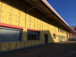Les solutions d'isolation acoustique en murs en murs maçonnés en neuf