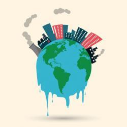 Lutte contre le réchauffement climatique - ISOVER