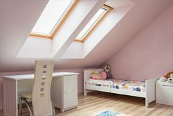 Rénovation des combles aménagés : système Vario Confort