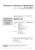 <h6>5/12-2321 : Epsitoit 20</h6>