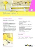 <h6>Rallonge Intégra 2 : complément de la Suspente Intégra 2</h6>