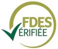 Accès libre des FDES produits d'isolation ISOVER