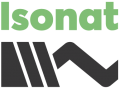 Logo Isonat
