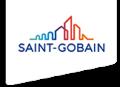 Saint Gobain (Logo couleur)