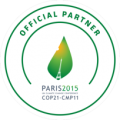 cop21 official partner
