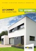 <h6>Système Toiture plate Hygro+ : carnet de chantier</h6>