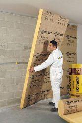 Isolation thermique des murs par lintérieur. Isolation thermique des murs par lintérieur
