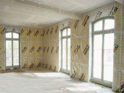 Isolation thermique des murs  pourquoi ?