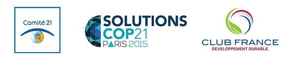 Partenariat COP 21