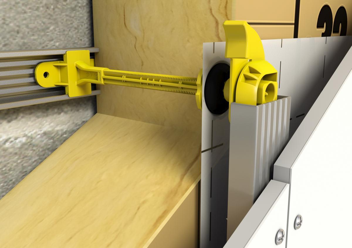 Systeme Optima Murs La Solution 2 En 1 D Etancheite A L Air Des Murs