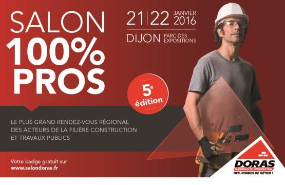 Doras Dijon 2016