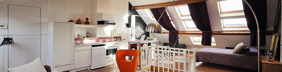 Isolation et rénovation de la toiture