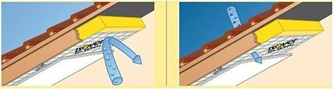 etanch it l air des maisons ossature bois. Black Bedroom Furniture Sets. Home Design Ideas