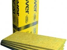 Isolation acoustique des planchers : panneau Domisol LR
