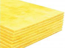 Isosol : laine de verre pour l'isolation acoustique des planchers d'étage