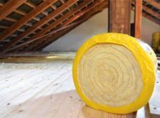 Solution : Greniers en rénovation : IBR - ISOVER